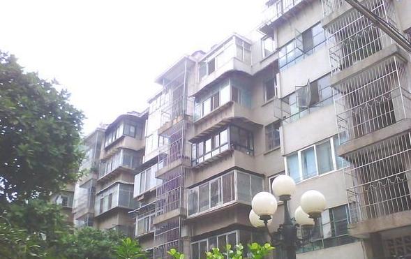国际公司宿舍