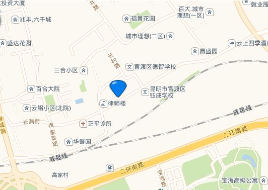 长村淀粉厂宿舍