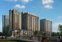汉北水晶城-外观图1