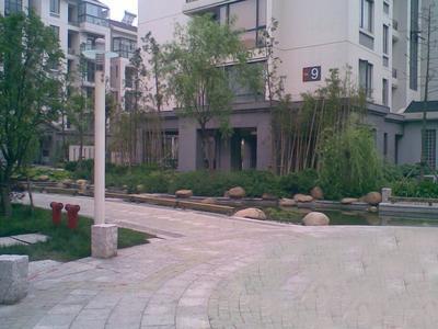中天品园别墅