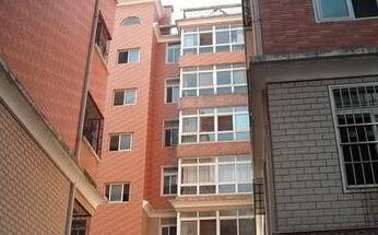 凤凰山公寓