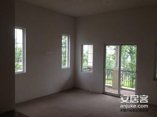 庆隆高尔夫森林别墅让你看了就不想走的天然别墅汕尾市海丰县图片