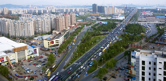 浦口桥北到南京新街口怎么做车呢?