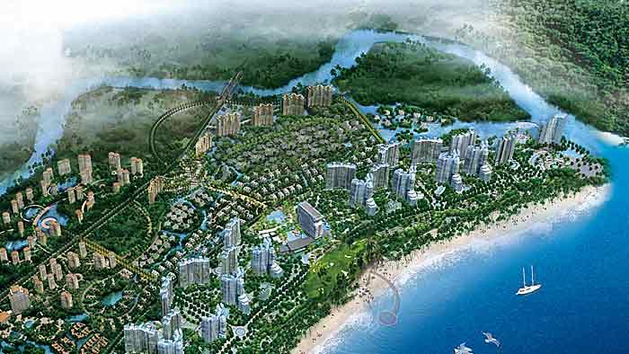 博鳌·金湾