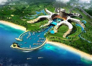 国信龙沐湾-外观图1