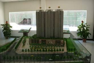 澄江广场-外观图1
