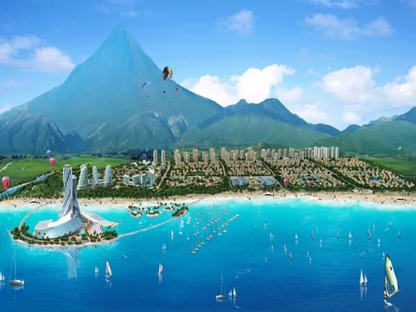 美好·龙沐湾-外观图1