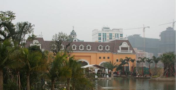 随时看房皇庭湾高贵别墅,稀缺山水天下花园,a高贵别墅尊享,86高端玛丽亚绘抄图片