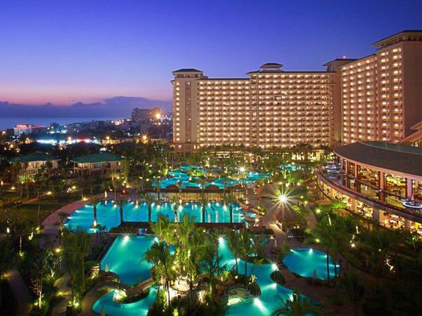 国光豪生度假酒店-外观图1