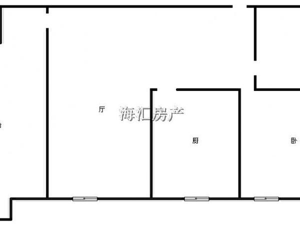 紫郡长安-户型图6