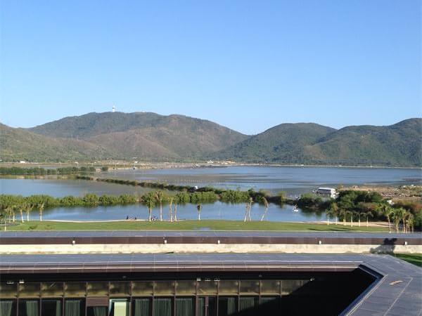 世界500强绿地三亚高端项目 墅质洋房 买一层送一层-室外图-334274007