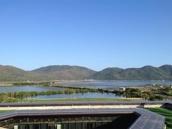 世界500强绿地三亚高端项目 墅质洋房 买一层送一层-室外图-334274008