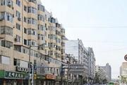 建国街小区