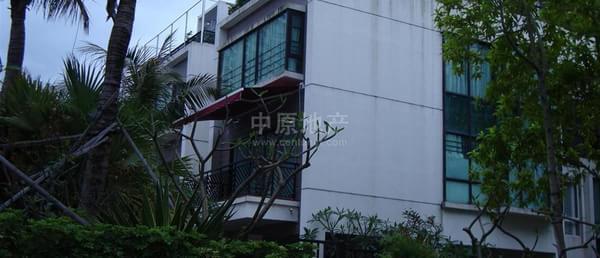 东海万豪广场 精装复式 安静看园景 带南山外国语学位