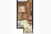 涌鑫哈弗酒店式公寓15万起月租1200即买即 即买即盈利-室内图-5