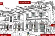 巴洛克宫殿别墅 全套高端精装修 一口价1200万(含电商)!
