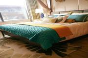 世界500强绿地三亚高端项目 墅质洋房 买一层送一层-室内图-8