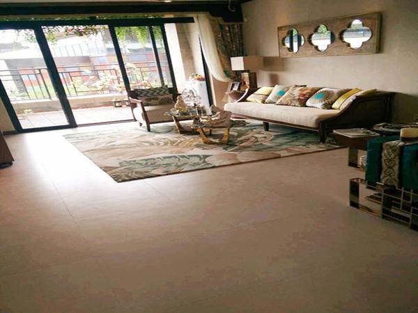 世界500强绿地三亚高端项目 墅质洋房 买一层送一层-室内图-1