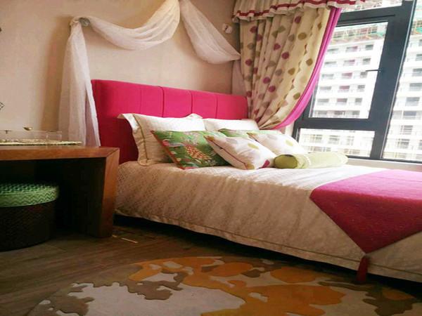 世界500强绿地三亚高端项目 墅质洋房 买一层送一层-室内图-7