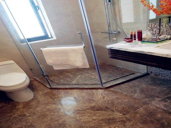 世界500强绿地三亚高端项目 墅质洋房 买一层送一层-室内图-9