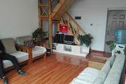 第三城东泰花园97平米跃层3室1厅2卫精装修出租 价格实惠