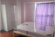 经开区国际银座2室精装修全新全套家具家电超低价格急租