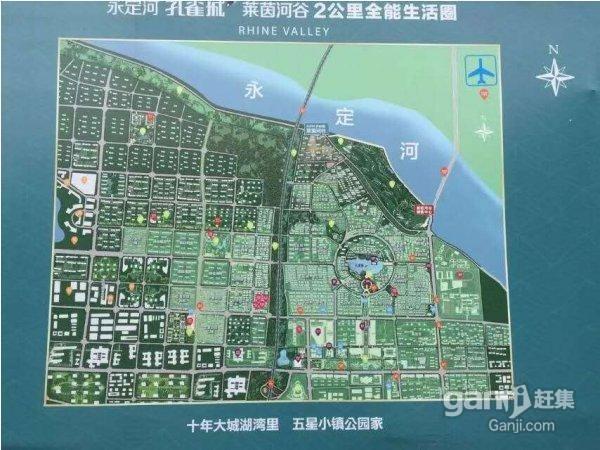 北京野生动物园平面图