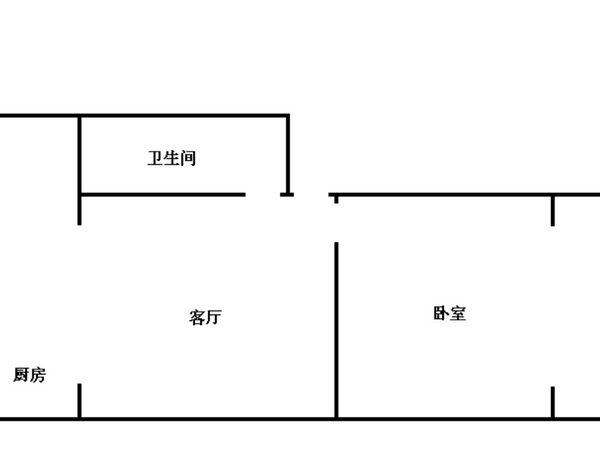 二环内地铁站丰宁小区准现房发售特价7000-室内图-5