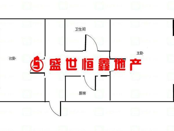 79.9平米房子电路图