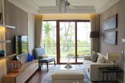 中信泰富3室2厅124平精装海边独栋别墅 230万