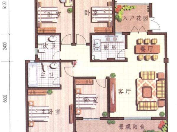 丰盛园-户型图7