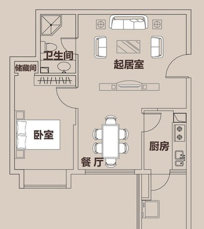 南光捷佳大厦近华强北单身公寓出售 单价便宜 潜力佳仅112万