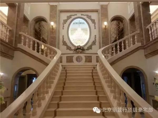 3000万豪装,欧式城堡级宫殿别墅,豪华主卧欧式庭院 九章别-室内图-2
