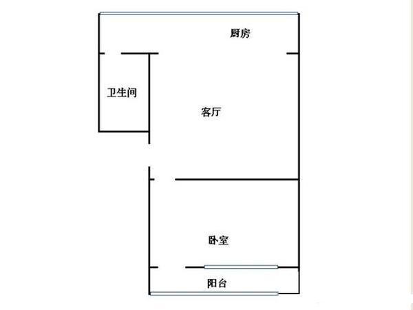 二环内地铁站丰宁小区准现房发售特价7000-室内图-4