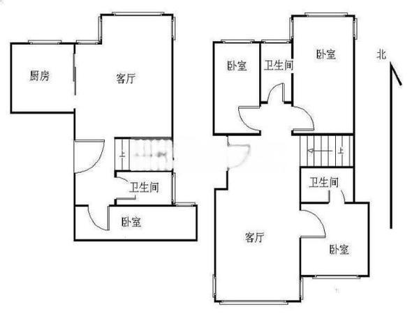 北京二手房出售 西城二手房 金融街二手房 西城晶华 > 房源详情