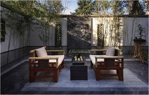墅+新中式风格+市场稀缺+总价蕞-室外图-257606608