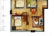 春融街地铁物业置信银河托管反租商铺即买即收益售楼部直销-室内图-5