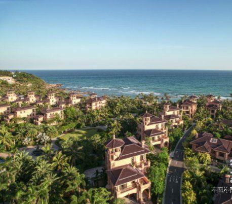碧桂园珊瑚宫殿新房2房2厅 精装修 海景房 一生必看的房子-室内图-2