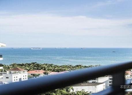 碧桂园珊瑚宫殿新房2房2厅 精装修 海景房 一生必看的房子-室内图-4