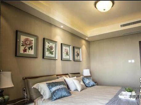 碧桂园珊瑚宫殿新房2房2厅 精装修 海景房 一生必看的房子-室内图-7