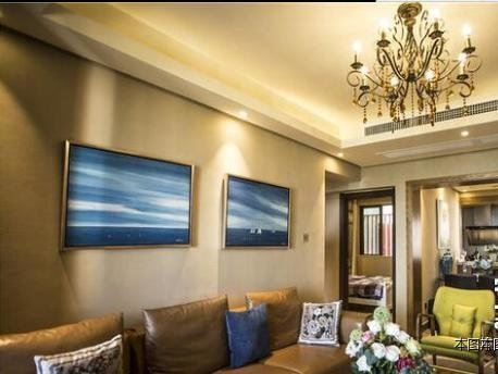 碧桂园珊瑚宫殿新房2房2厅 精装修 海景房 一生必看的房子-室内图-8