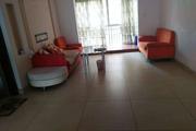大商汇理想红树湾3室2厅108平米精装修带部分家具