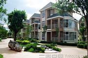 世纪城旁果林湖畔世林国际稀缺独栋别墅超大花园稀缺急卖-室外图-294436384