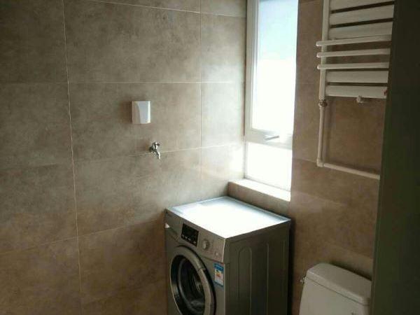 廁所 家居 毛坯 毛坯房 設計 衛生間 衛生間裝修 裝修 600_450