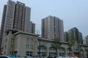 林城佳苑*便宜的1室,格局好.购物和交通都非常方便