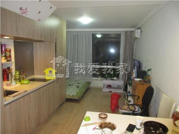 [我爱我家 相约米兰] 北京方糖 小户型房源,看房方便,业主换房