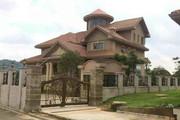 果林溪谷旁世林国际别墅赠送450平米私家花园车库地下室全赠送-室外图-294437036