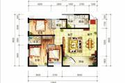 尚源郦城 首付12万 户型好 明厨明卫位置好二环内-室内图-10