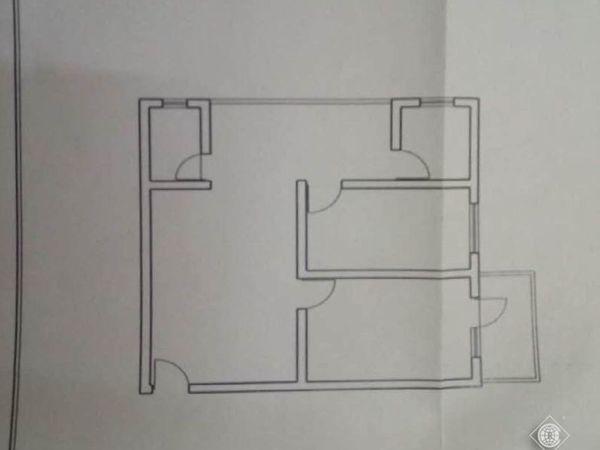 白马小区-户型图4