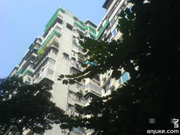 东华东生活便利 框架结构